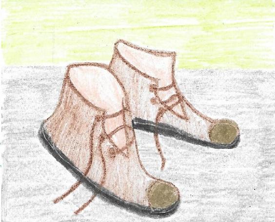 Magiczne buty